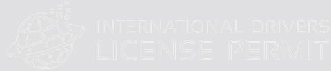 International Drivers License - IDLP